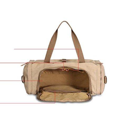 Travel Große Kapazität Handtasche Schulter Diagonal Taschen A3