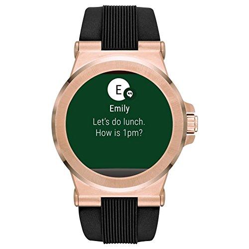 2182fc118fcf97 Ma la personalizzazione è il vero plus: significa indossare un orologio  diverso senza però rinunciare allo stile inconfondibile Michael Kors (e al  proprio).