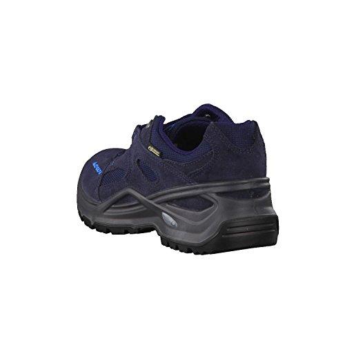 De blau GTX Femmes Pour Chaussures Lowa 6960 Sirkos navy Marche 320654 p6qAfn5Txw