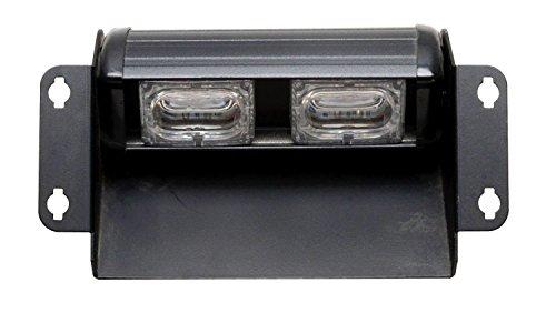 Auto Car LED Cree 12V 12W 2pics Ampoule Dashboard Deck creusets de camion pare-brise d'urgence attention Strobe Light Lampe torche lampe Bar avec ventouses km815C personalizzare