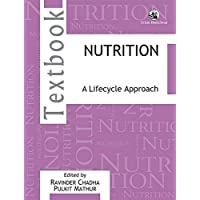 Nutrition: A Lifecycle Approach