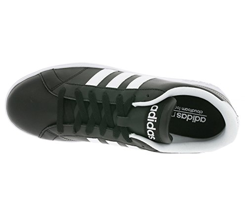 adidas Baseline, Chaussures de Fitness Homme, Turquoise Schwarz