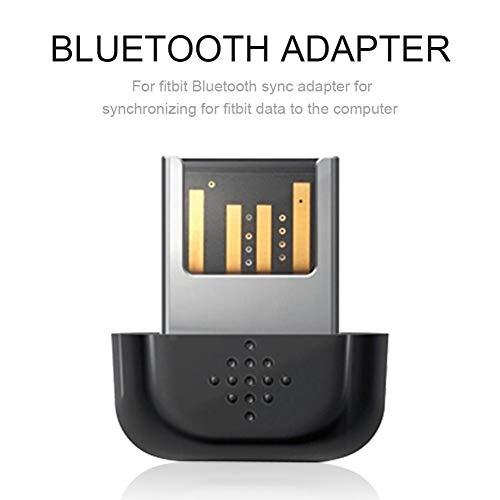 Brownrolly Kompakter und Leichter tragbarer Bluetooth-Synchronisationsadapter für Fitbit