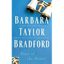 Voice of the Heart (Panther Books) by Barbara Taylor Bradford (2002-04-02)