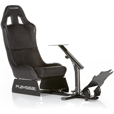 Blade - Playseat Alcantara New (Solo Asiento)