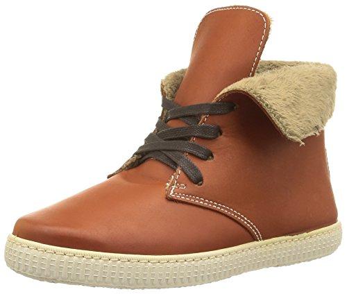 Victoria 106786, Sneakers mixte adulte, Marron (Cuero), 35 EU
