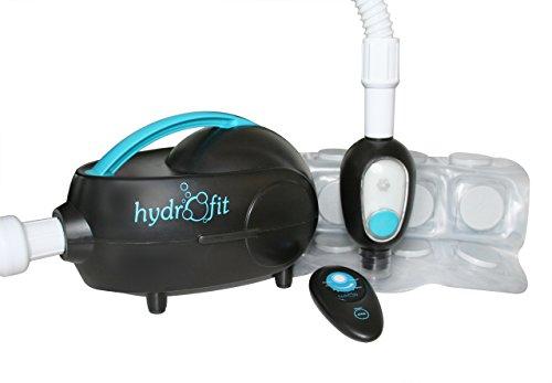 Hydas Sprudelbad mit Licht- und Aromatherapie - 2