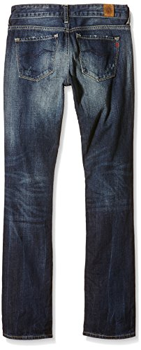 Replay Damen Jeans Nadie Blau (Blue Denim 9)
