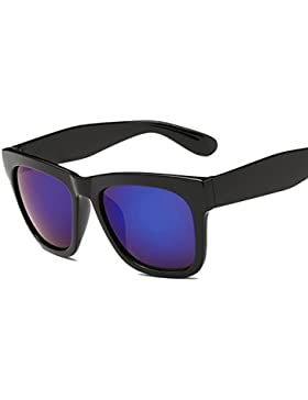 HCIUUI Gafas de sol de tendencia de moda 901 gafas retro clásicos pimienta gafas de sol al por mayor gafas de...