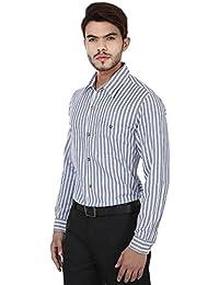 Reevolution Men's Cotton Shirt (MCFS310209)