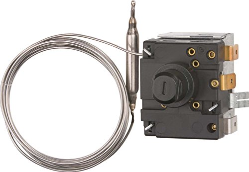 Unbekannt Jumo Einbau-Thermostat 602031 heatTHERM Temperaturschalter 4053877001553