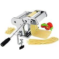 IBILI 773100 - Máquina para pasta fresca, 21,4 x 17,8 x