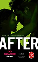 After we fell (After, Tome 3) de Anna Todd