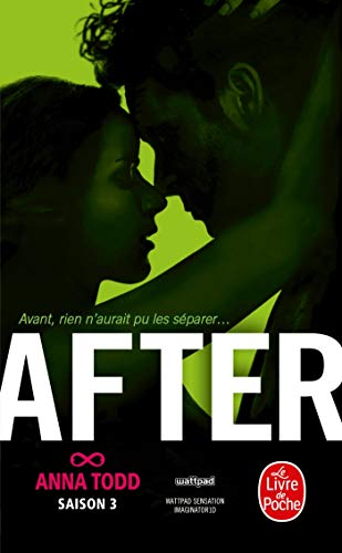 After we fell (After, Tome 3) par Anna Todd