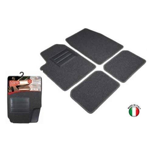 Start Set Completo Tappeti per Auto Country Rivestimenti Abitacolo Automob