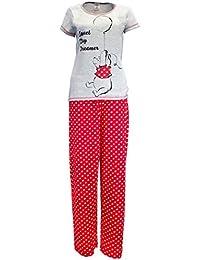 Winnie The Pooh - Pijama para mujer - Winnie Pu