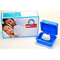 Schnarchclip - Beste Anti Schnarch Mittel - NMS-CLIP - Kleiner Clip mit großer Wirkung preisvergleich bei billige-tabletten.eu