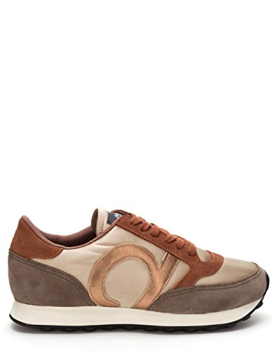 Duuo Beige Sneakers PRISA 05 Beige