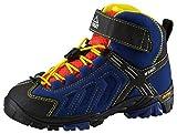 McKINLEY Unisex-Kinder Trekkingstiefel Makalu AQX Trekking- & Wanderstiefel Blau...