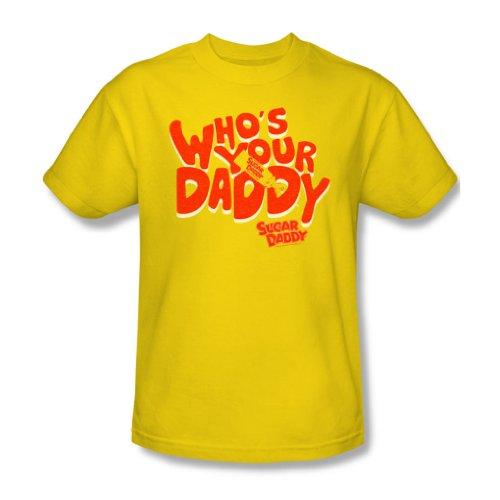 tootsie-roll-qui-masculine-votre-t-shirt-de-papa-xxx-large-yellow
