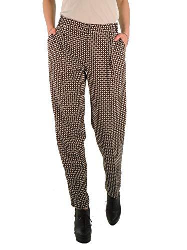 MaxMara weekend pantalone BORMIDA donna-Vinaccia-42 f917759c67