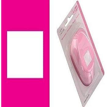 Efco Punch 3XL Retro Flower 69 mm Pink 20 x 10 x 4 cm