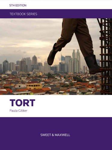 Tort (Textbook)
