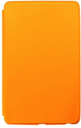 Asus Original TravelCover für Google Nexus 7 orange