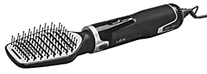 Calor - Brosse Multiglam CF8360 - Brosse Multifonction (Lisser, coiffer, brusher)