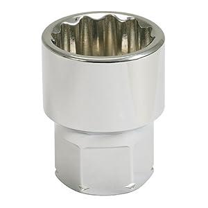 KS Tools 503.4985 Douilles traversantes 12 pans Ring-Stop 15 mm pas cher