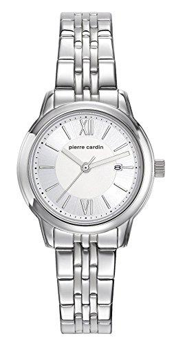 Pierre Cardin Damen-Armbanduhr PC901852F03