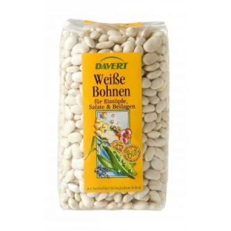 Weisse Riesenbohnen, 500g