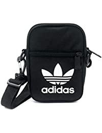 adidas Festival Herren Cross Body Bag Schwarz