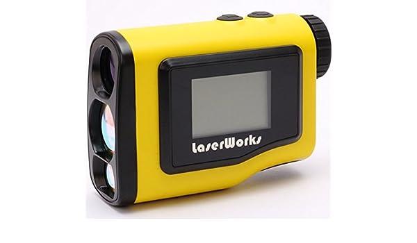 Laser Entfernungsmesser Neigung : Treffsicheren slrf digitaler laser entfernungsmesser