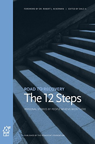 The 12 Steps (Road to Recovery Book 1) (English Edition)