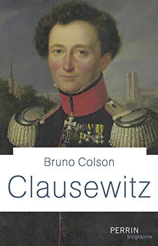 Clausewitz par Bruno COLSON