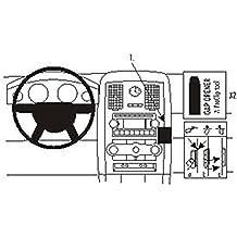 Brodit ProClip - Kit para dispositivos electrónicos compatible con Chrysler 300c 05-07