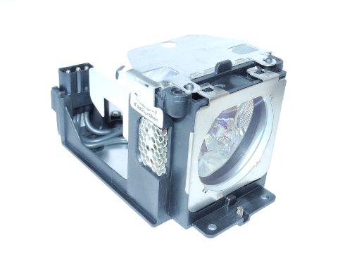 YODN POA-LMP111 - Lampada di ricambio per Sanyo PLC-XU105 / PLC-XU115 / PLC-XU106 / PLC-XU116 / PLC-XU101 / PLC-XU111 / PLC-WXU700 / PLC-WXU30 / PLC-WXU3ST / PLC-WXU3800 / LP-XU105(W) / LP-XU115(W)/ LP-XU106(W)/ LP-XU111(W)/ LP-XU101(W)/ LP-WXU700(W)/ LP-WXU30(K)