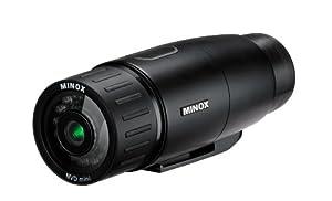 Minox NVD Mini monoculaire vision nocturne Noir
