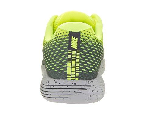 Nike 849568-700, Sneakers trail-running homme Jaune