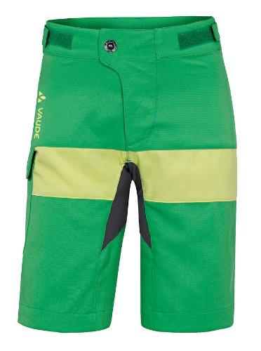 VAUDE Kinder Hose Kids Grody Shorts II, Grasshopper, 146/152, 05048