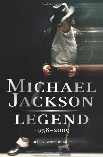 Michael Jackson: Legend 1958-2009