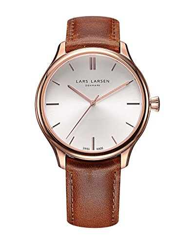 Mens Lars Larsen Philip Watch 120RBBL