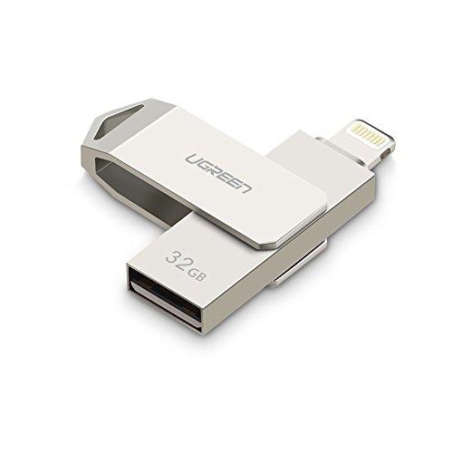 memoria-usb-para-iphone-y-ipad-ugreen-pendrive-32gb-mfi-certificado-por-apple-usb-20-y-lightning-2-e