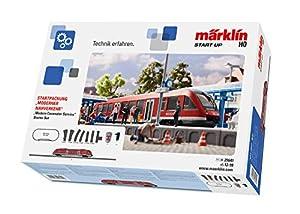 Märklin 29641-Start Paquete Moderno Transporte