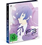Persona 3 - The Movie #04 - Winter of Rebirth [Blu-ray]