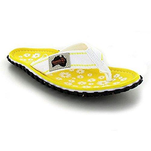 gumbies-flip-flops-damen-white-daisy-grosse-37
