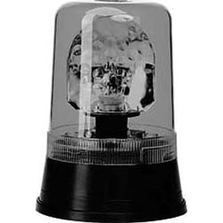FHF Funke+Huster Drehspiegelleuchte SLD 1 230VAC rot Rundumkennleuchte 4250235505221