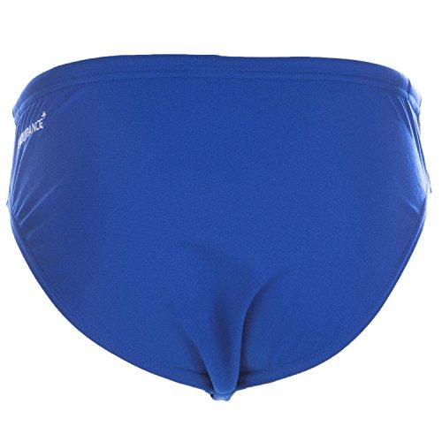 Speedo Endurance + Maillot de bain pour homme–Bleu bleu