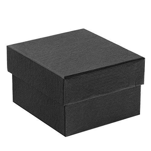 Demino Bracciali Gioielli Orologi Bagagli Case Collection Esporre Box Organizzatore per la Corsa Uso della casa